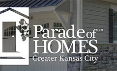 The Parade of Homes in Greater Kansas City