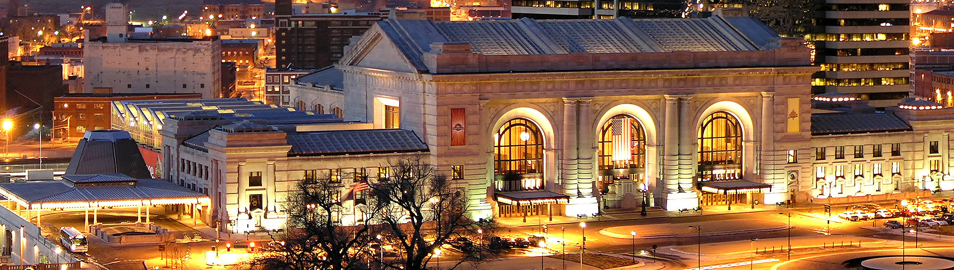 Kansas City's Historic Union Station