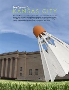 Relocation Book from BHGRE Kansas City Homes