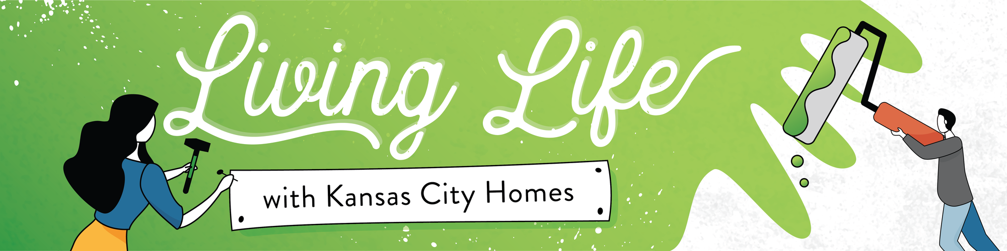 Living Life with Kansas City Homes | Kansas City Homes