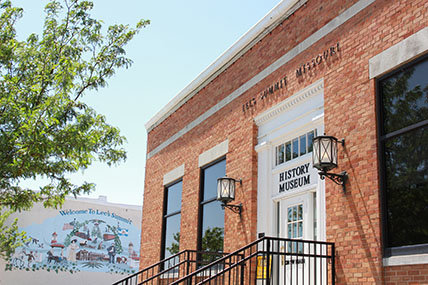 Lee's Summit Historical Society and Museum | Kansas City Homes