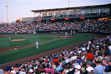 KC T-Bones Baseball Team